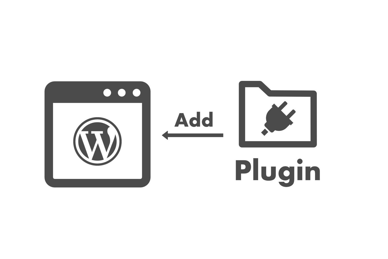 【#iPadでWordPress】プラグインを追加する2つの方法。ファイルのアップロードもできる。