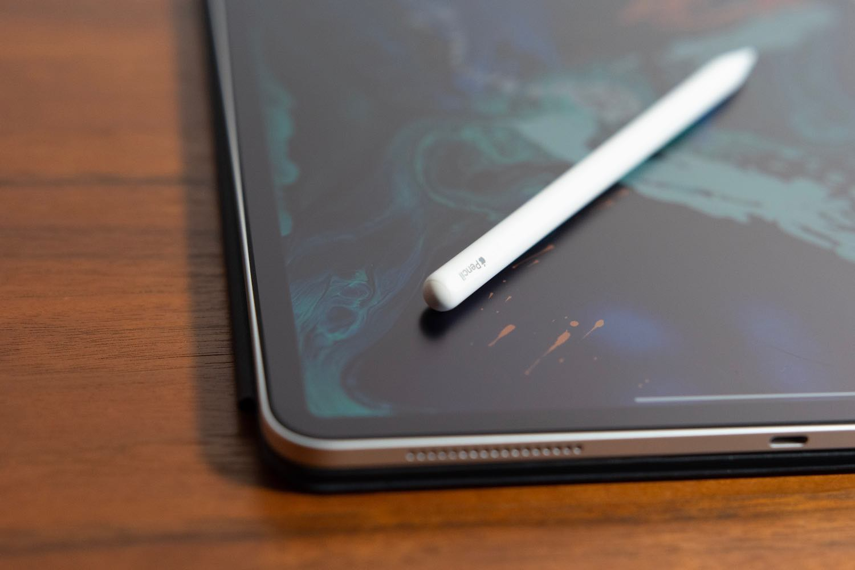 書き心地と画質を両立。iPad Pro用ペーパーライク「描きたくなる ASDEC ノングレアフィルム3」