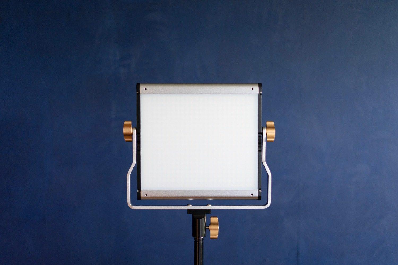 物撮りアイテム。LED照明