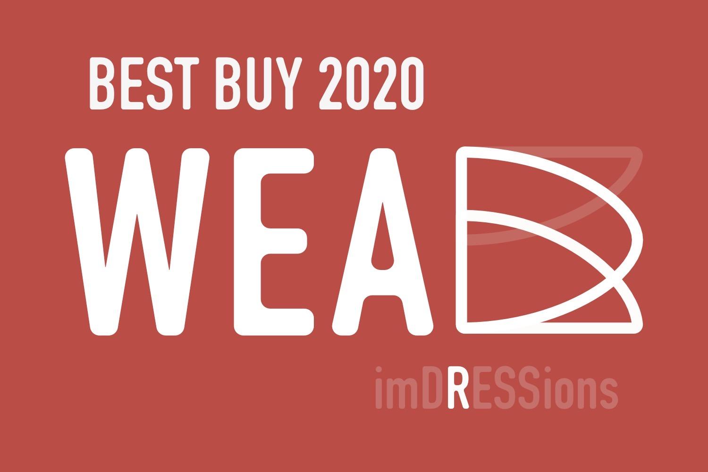 BEST BUY 2020 『まとう-WEAR-』
