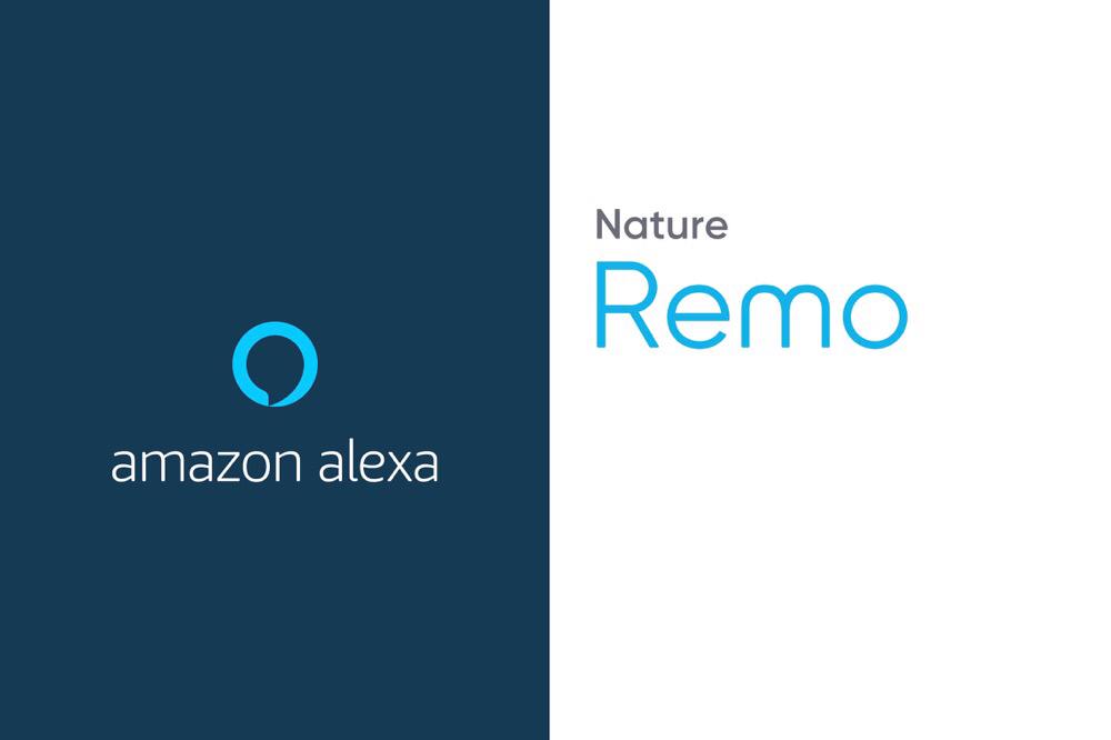 連携したアレクサとNature Remo。呼びかけで照明が点かない時の対処法。【#memo randum】