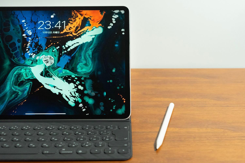 新型iPad Pro11インチではなく12.9インチを購入した3つの理由。