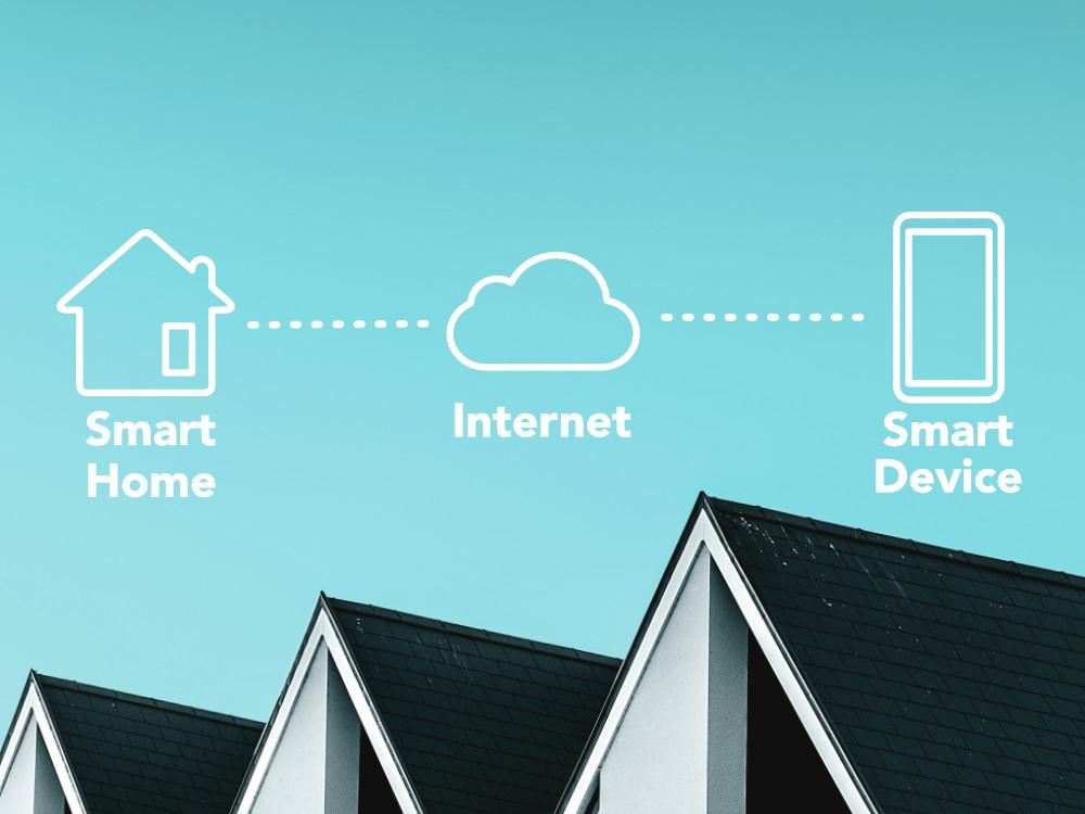IoTで実現したいスマートホーム